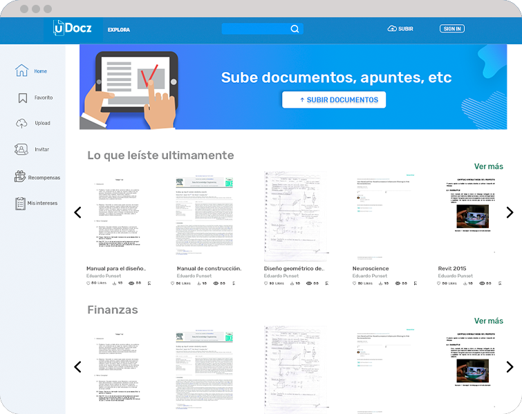 how to use uDocz